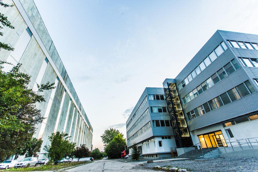 Walter Tosto WTB's new facilities and capabilities