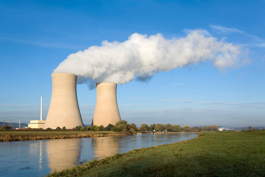 Cernavoda and Candu 6 Nuclear Plants